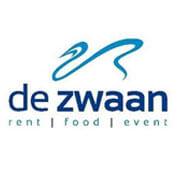 De Zwaan Rent Food Event