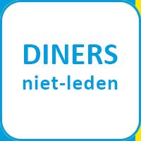 diner (niet-leden)